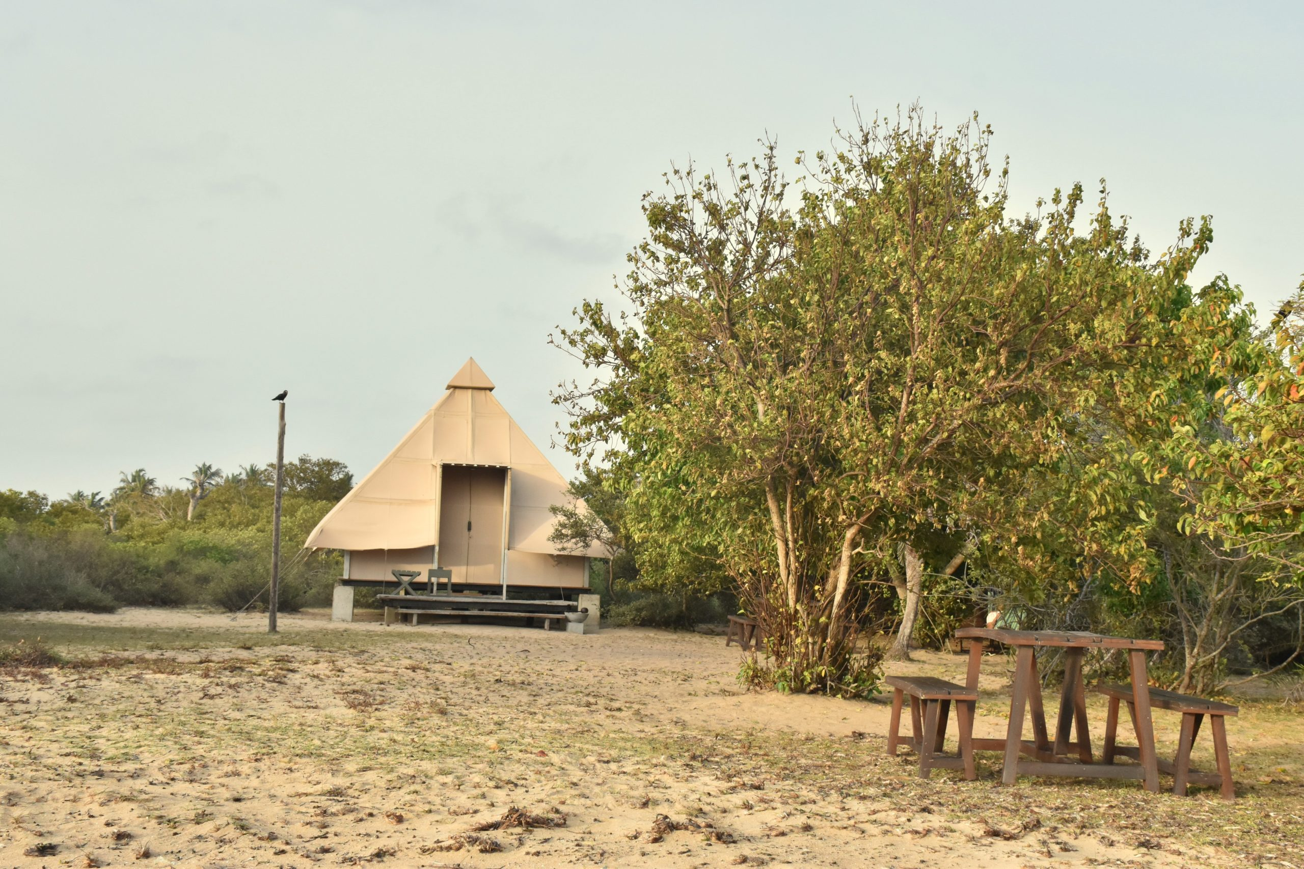 Connecting You With Wilderness: Kodev Review: Eco-Friendly Luxurious Tented Camp