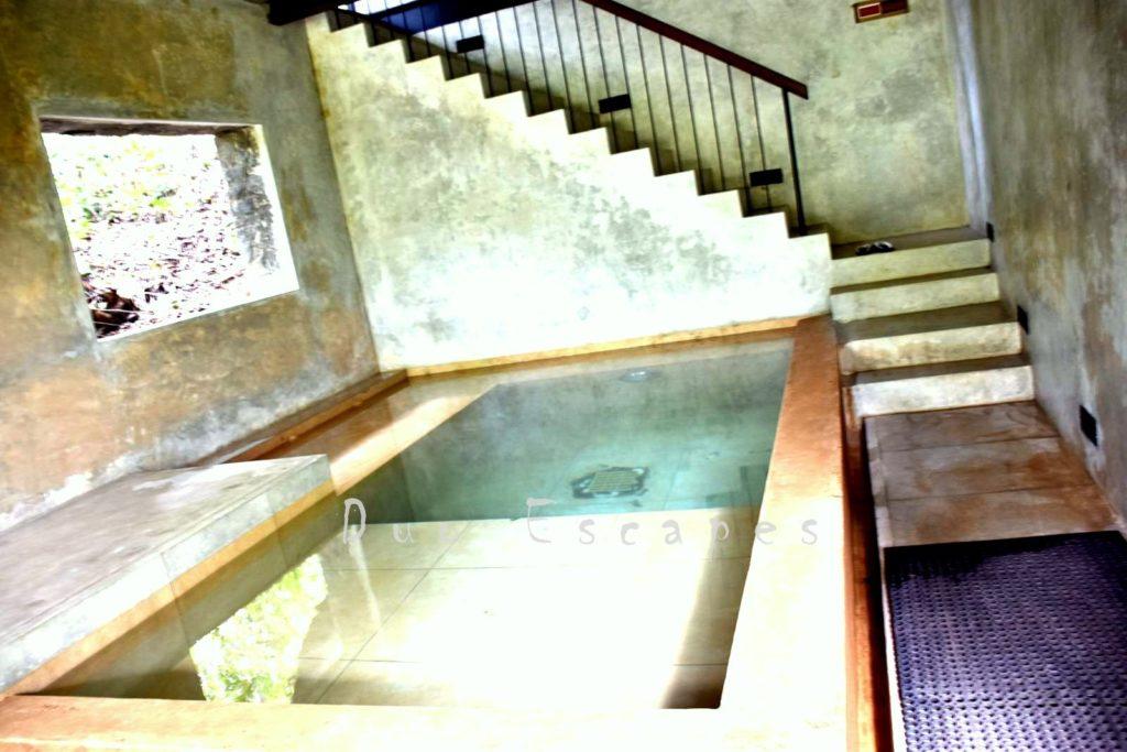 Dwelling with plunge pool, Private pool, Jetwing Kurulubedda