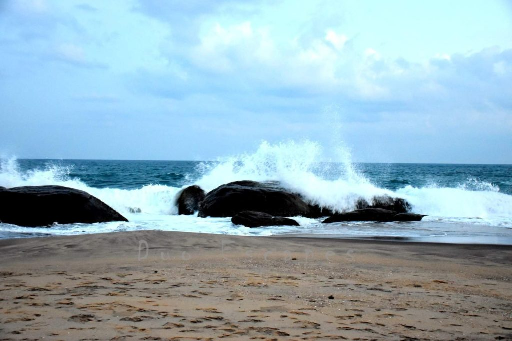 Cinnamon Wild Yala, Yala Beach