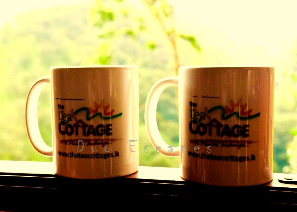 Tea Cottage Resort