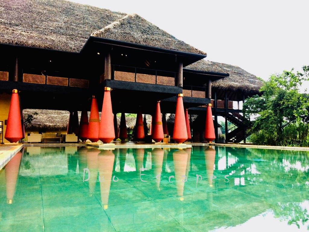 A Surprise Getaway: Jetwing Vil Uyana Review