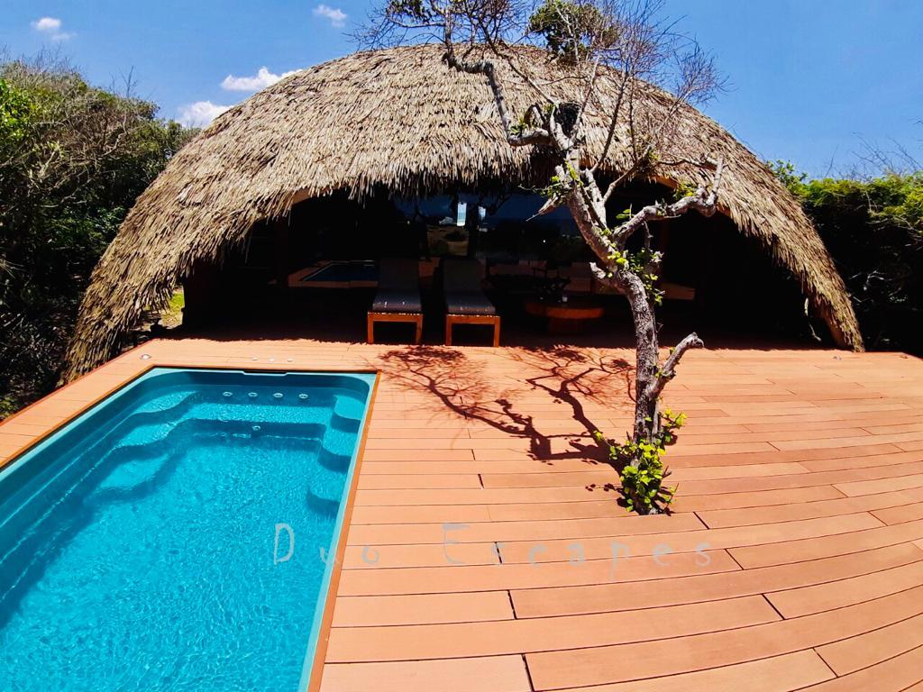 Sri Lanka Luxury Hotel Reviews