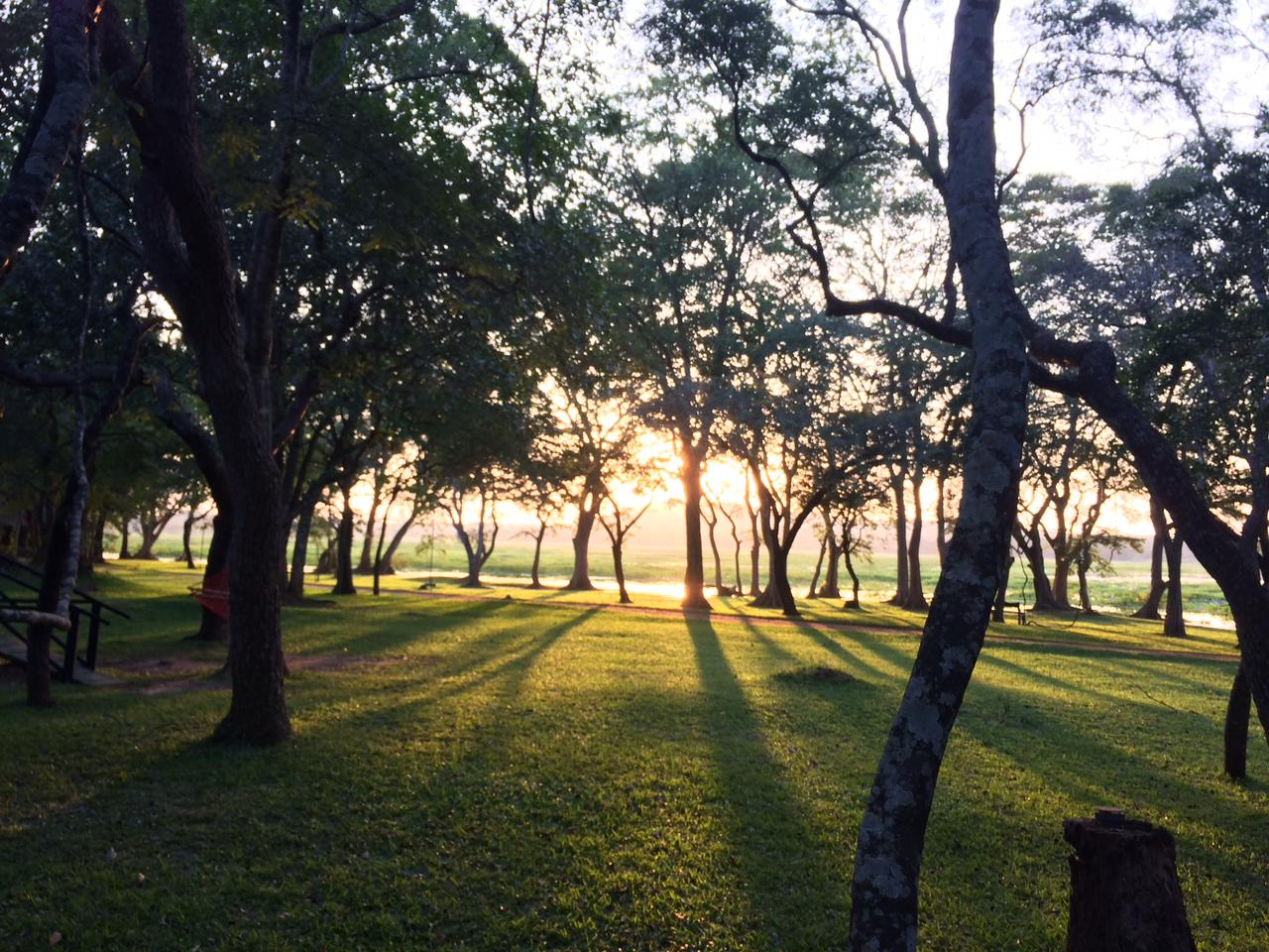 Fostering Inspired Living- Habarana Village Review